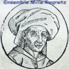 Josquin - misericordias Domini