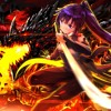 Ghost Town - In Flames ~Nightcore~