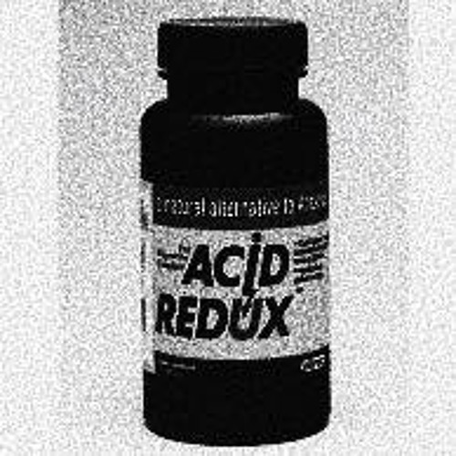 ACID REDUX I (RAW version)