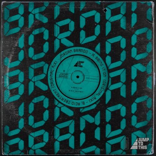 Jordan Brando - Acid Treatment (Original Mix) [Jump To This] [MI4L.com]
