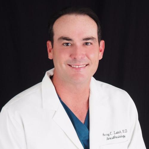 Meet Dr. Kerry Latch