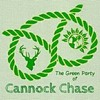 Cannock Chase DC Full Council Meeting 171017