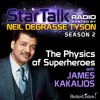 The Physics Of Superheros Preview 1