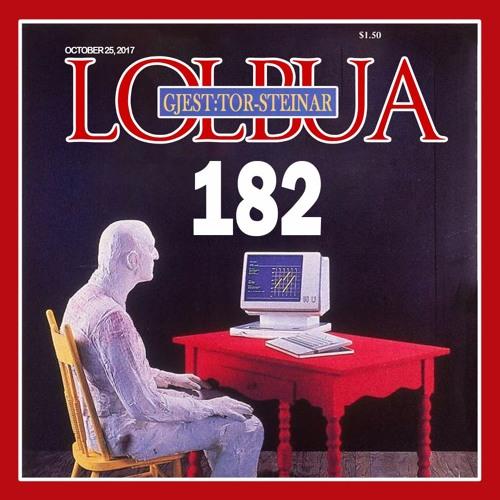 LOLbua 182 - 1982 spesial: C64, Tron, Ms. Pac Man, Rambo