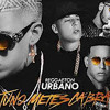Tu No Metes Cabra Remix Bad Bunny Ft Daddy Yankee Anuel Aa Cosculluela Mp3