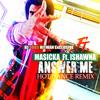 Masicka X DJ 3883 HitMan ExClusive Ft. Ishawna - ANSWER ME [ HOt Dance Remix 2017 ]