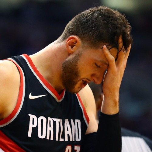 3-on-3 Blazers: What's wrong with Nurkic, and is Turner really this good?