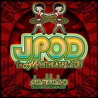 JPOD - (2017) Amphitheatre, Shambhala