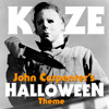 Halloween Theme - Main Title (KOZE)