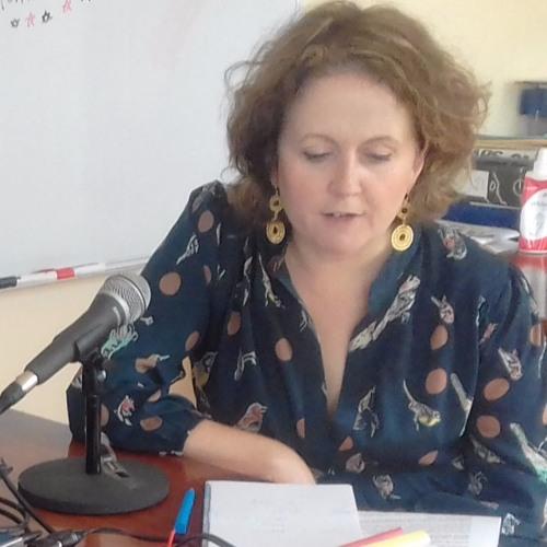 FemTALK89FM (Oct'17): Her Excellency - Melanie Hopkins