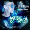 SOUND SENSATIONS 008 -  MUSICAL CONNECTION - SANTIAGO CARDONA