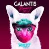 Galantis - Runaway (RIOT Remix)