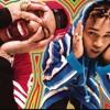 Chris Brown,Tyga - Lights Out ft. Fat Trel