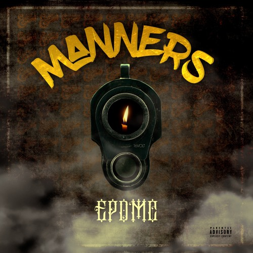 Manners (Prod. by A'Drian Scott)