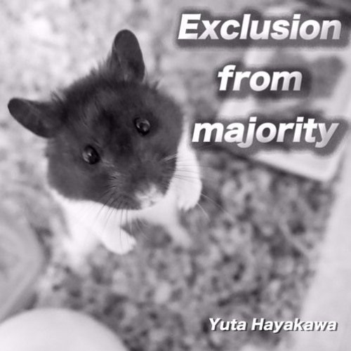 Exclusion from majority