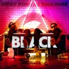 More Than You Know vs Toulouse vs Black (Nicky Romero Mashup)RASED Reboot (BUY= FREE DOWNLOAD)