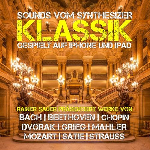 "ANTONIN DVORAK ""Largo"" aus ""9. Sinfonie in E - Moll"" (Op. 95) - Recorded Live -"