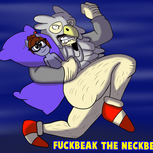 Fuckbeak The Neckbeard (SatAM Parody)