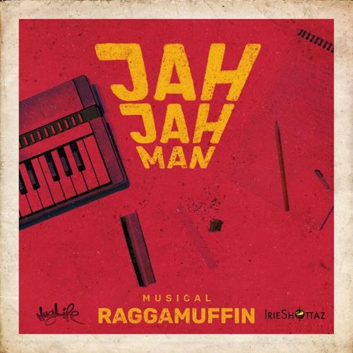 Jahjahman - Musical Raggamuffin - Snippets