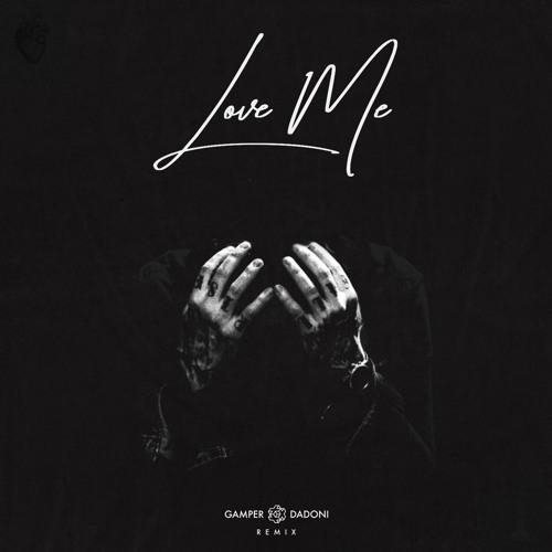 Forest Blakk - Love Me (GAMPER & DADONI Remix)
