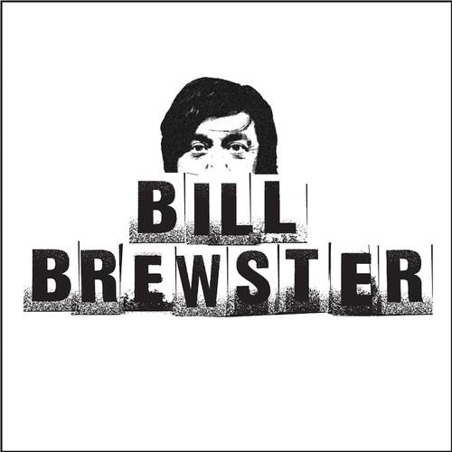 DJ History Podcast #422 | BIll Brewster