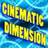 """""""Welcome to Spooky Territory"""" Podcast 6 - The Cinematic Dimension Podcast"""