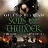Raven: Sons Of Thunder by Giles Kristian (Audiobook Extract) Read by Philip Stevens