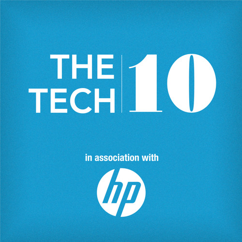 The Tech 10 - Publish or peril