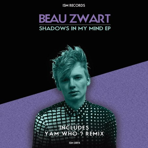 Beau Zwart 'Shadows In My Mind EP' Ism Records