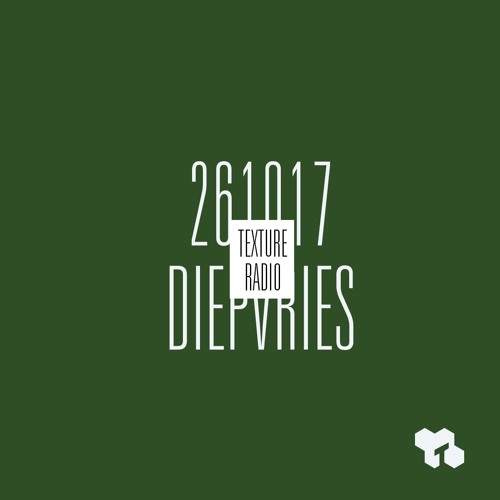 Texture Radio 26-10 -17 Diepvries (Flexx records) guest mix at urgent.fm
