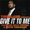Timberland Ft Nelly Furtado And Justin Timberlake - Give It To Me  Remix 2017 Mixed By L.Settle