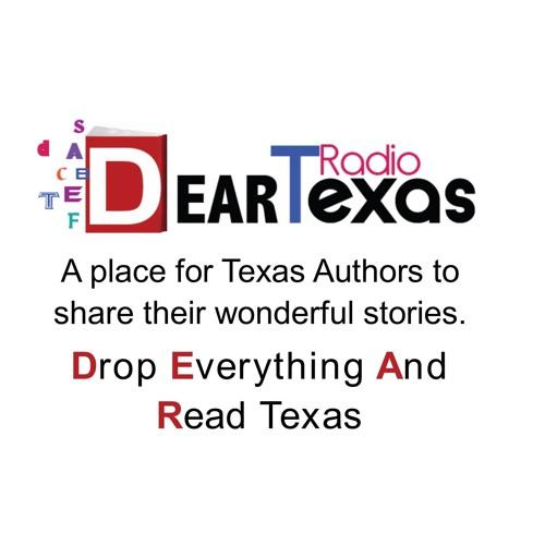 Dear Texas Read Radio Show 177 with Kim Robinson