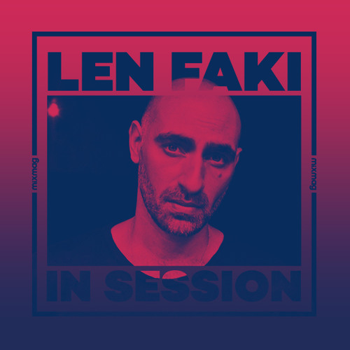 In Session: Len Faki