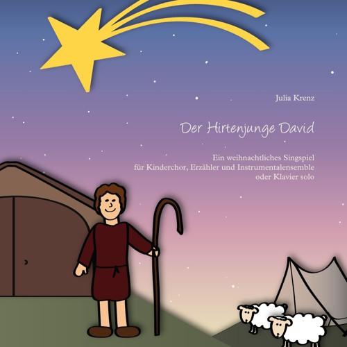 """Ouvertüre (aus: """"Der Hirtenjunge David"""", ein weihnachtliches Singspiel)"""