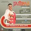 Jampas - Rebecca Malope  -26th Oct