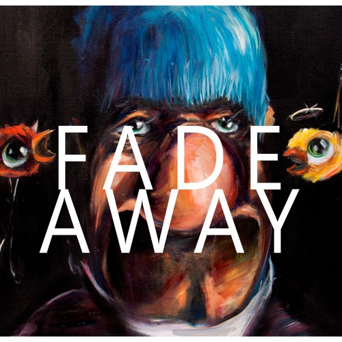 Fade Away - Ackronem Prod By Simon Hodapp