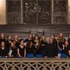 Live 2017 - Konzertchor Mädchenchor - Isang Yun Engel in Flammen