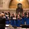Live 2017- Konzertchor Mädchen- Felix Mendelssohn Bartholdy Hebe deine Augen auf