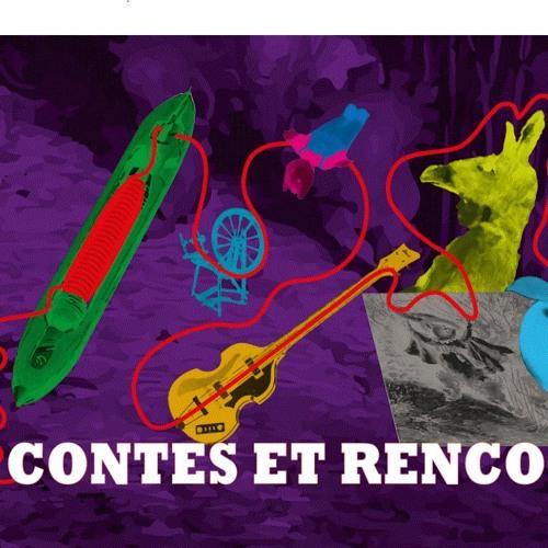 Contes Et Rencont'es