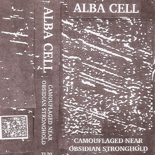 Alba Cell - Camouflaged Near Obsidian Stronghold - A SIDE