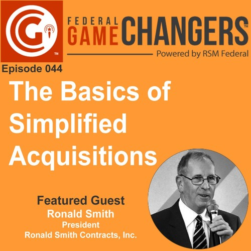 Ep 044: The Basics of Simplified Acquisitions