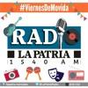 10. Informativo - Viernes de Movida con Flora Martínez - viernes 27 de octubre del 2017