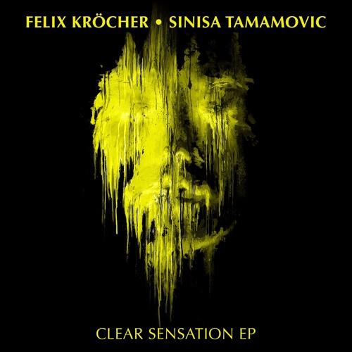Clear Sensation EP