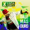 Xapa Kente - Dale Mas Duro Portada del disco