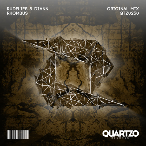 RudeLies & Diann - Rhombus (OUT NOW!) [FREE]