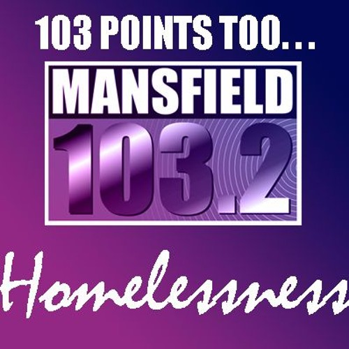 103 Points Too.... Homelessness [SE01EP05 Friday 27th October]