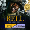 DJ SKILLZ - RELL - THE LOST TAPES MASTERED
