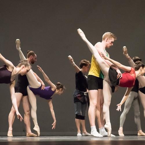 Podcast | OffScript With Ballet Cymru