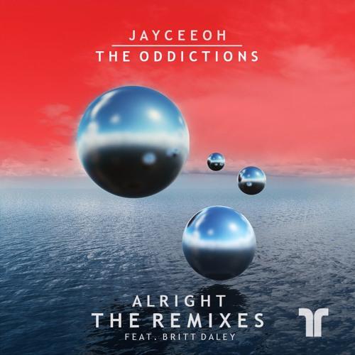 Jayceeoh & The Oddictions Ft. Britt Daley - Alright (Kue Remix)