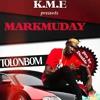 Markmuday - Tolonbom  (Official Audio 2017)